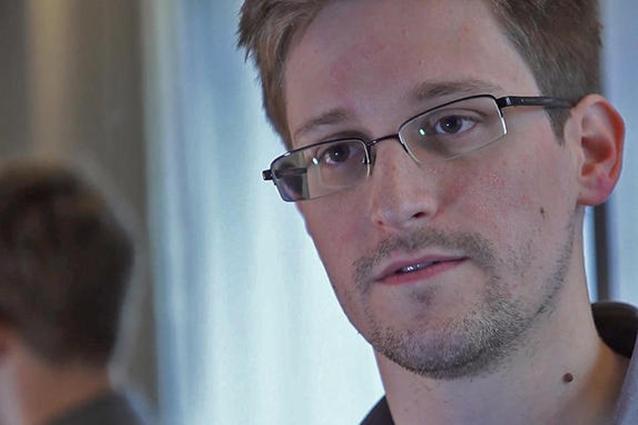 Snowden nominato per il Premio Nobel per la pace