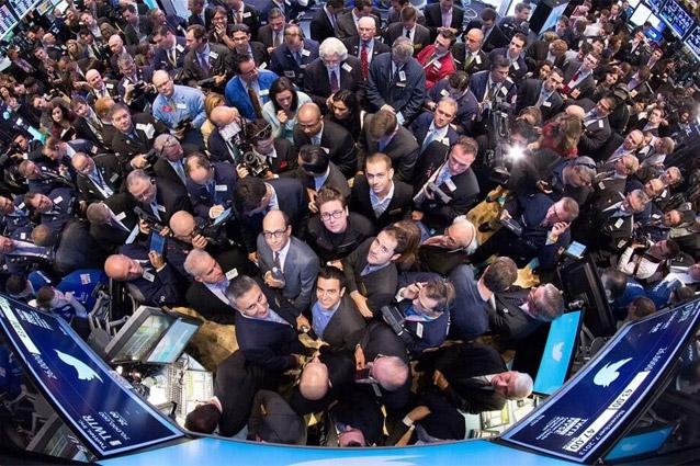 Twitter, inizio d'anno terribile per il titolo a Wall Street