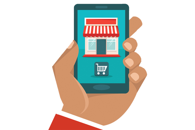 Il 12% dei consumatori italiani fa acquisti da tablet e smartphone