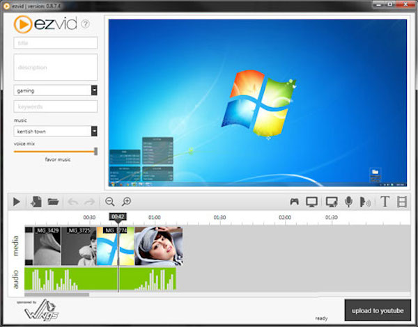 how to come back destop win 8