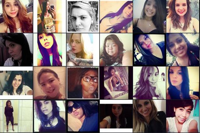 Selfie, ogni paese ha il suo
