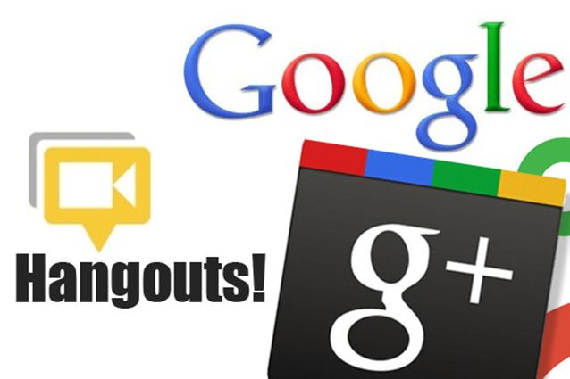 La chat di Google è down: problemi di connessione ad Hangouts e Google Talk