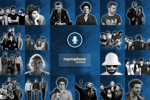 Apre Mycrophone, il social network della musica è italiano