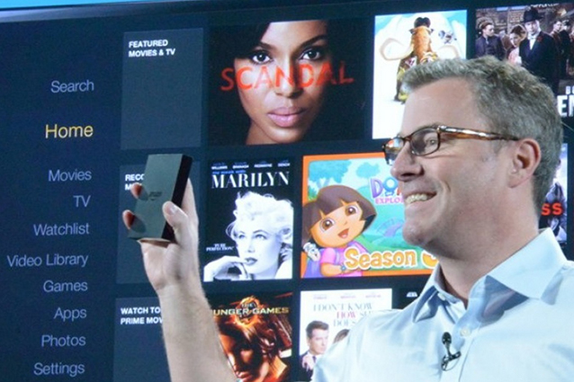 Amazon Fire TV è ufficiale e va oltre lo streaming: il box di Bezos porta i giochi Android in televisione