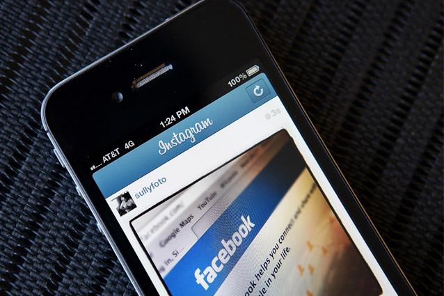 Facebook supera il Miliardo di utenti via Mobile