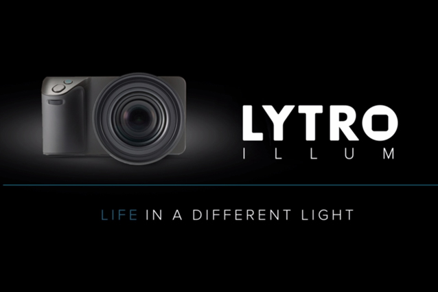 Ecco la Lytro Illum, la fotocamera che mette a fuoco dopo lo scatto [VIDEO]