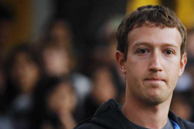 Zuckerberg, stipendio da un dollaro ma 3,3 miliardi dalle stock option