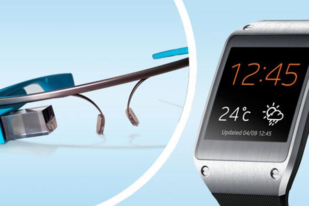 Gear Glass, Samsung sfida Google: a settembre i primi concorrenti dei Google Glass