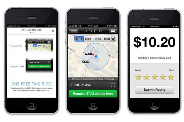 Uber, il valore potrebbe salire fino a 17 miliardi di dollari