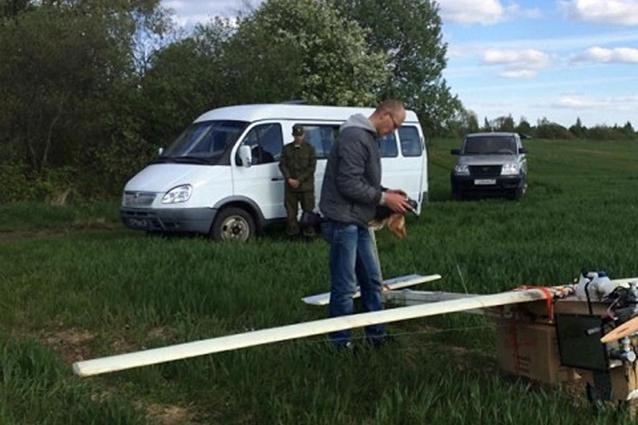 Quando il contrabbando batte Amazon: in russia droni per le sigarette