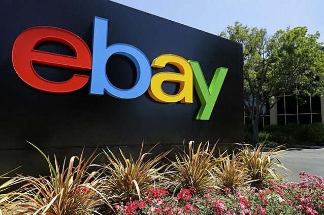 Google non comprerà eBay, arriva la smentita ufficiale: 'i gruppi non si sono mai incontrati'
