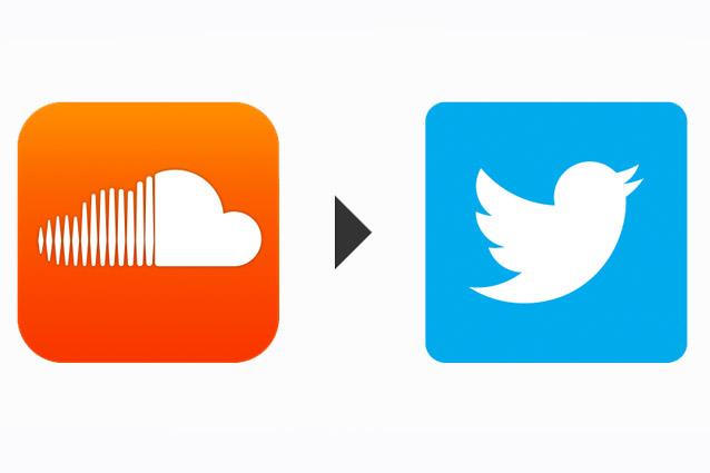 Twitter interessata a Soundcloud, i motivi a favore dell'acquisizione