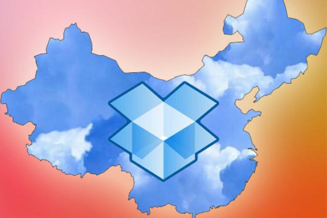 Dropbox censurato in Cina, il servizio cloud storage non è più accessibile nel Paese asiatico