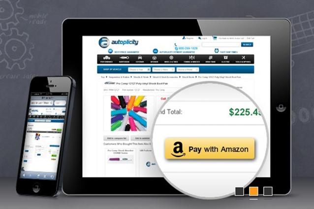 Amazon sfida Paypal: in arrivo un nuovo sistema per il pagamento elettronico