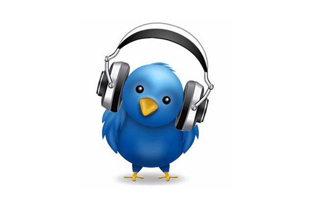 Twitter punta alla Musica, nel mirino anche Spotify e Pandora