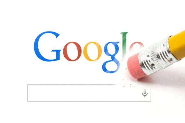 Diritto all'Oblio, Google risponde all'UE e difende le sue scelte