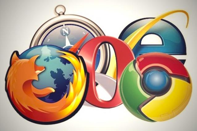 Internet Explorer è il Re del web, ma Chrome cresce: più del 20% del traffico arriva dal browser di Google