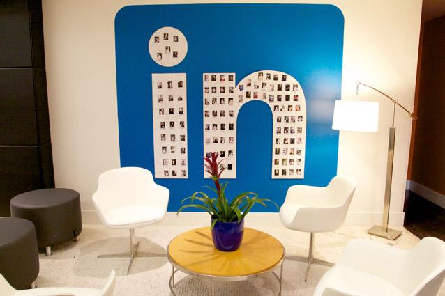 Negli Usa, LinkedIn è il miglior posto dove lavorare