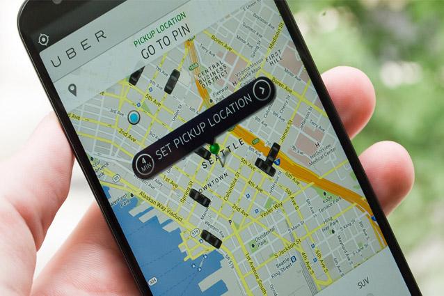 Uber, di nuovo bannata in Europa e ora è la volta di Berlino