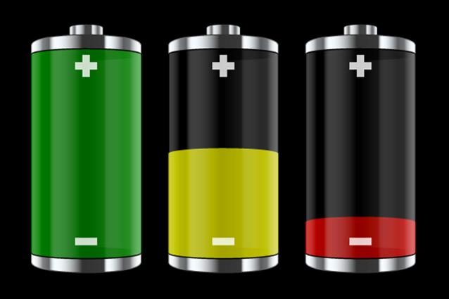 Arriva la super batteria al grafene: la rivoluzione è tutta italiana