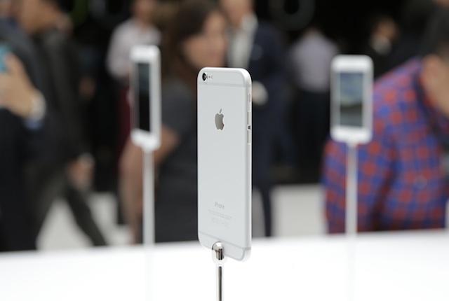 iPhone 6 Plus, il prezzo di vendita in Italia