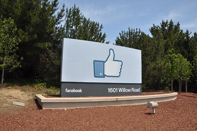 Facebook, ecco i lavori più pagati nell'azienda di Mark Zuckerberg