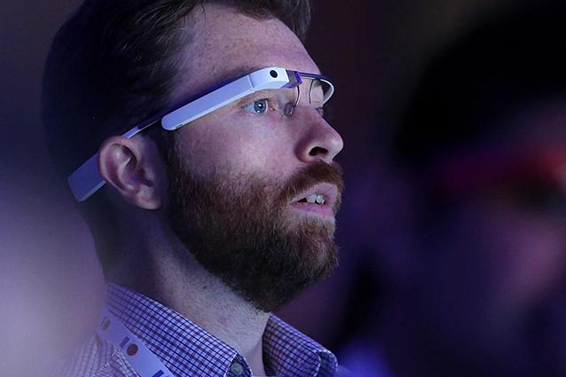Google Glass vietati nei cinema USA