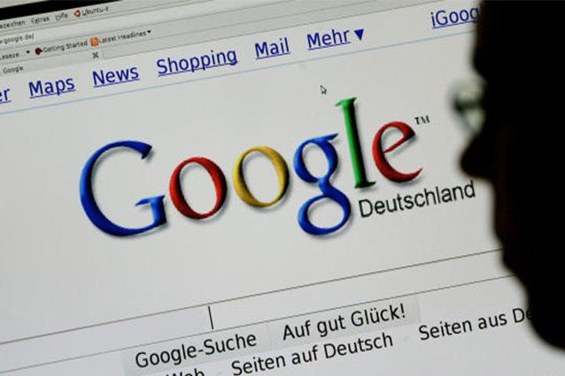 Google, in Germania lo scontro con gli editori è sempre più acceso