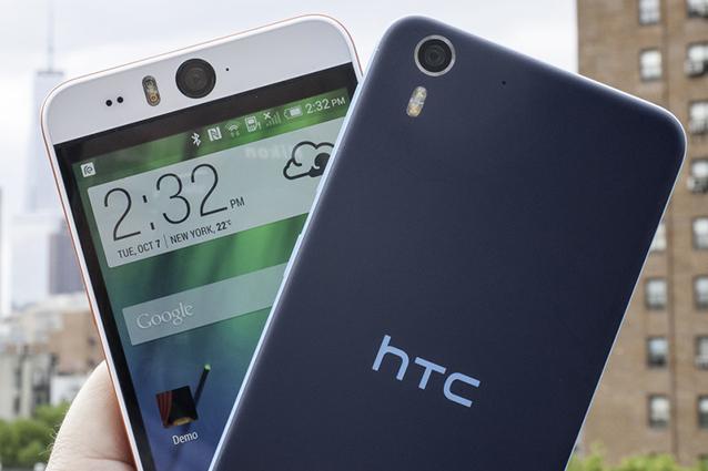 HTC, per la prima volta in tre anni l'azienda chiude l'anno fiscale in crescita