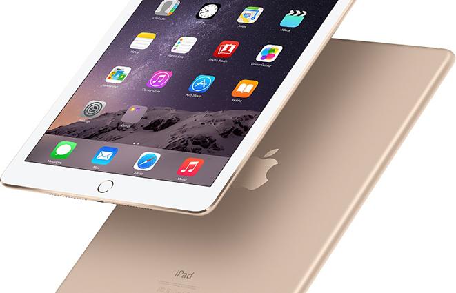 Ecco quanto costa ad Apple produrre un iPad Air 2
