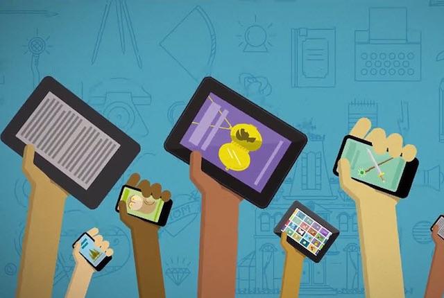 Libri: il mercato degli ebook sale al 5%, nel 2015 si punterà agli abbonamenti