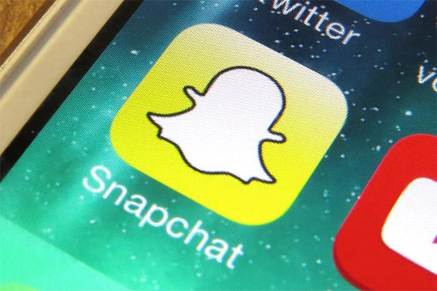 Snapchat, Facebook avrebbe offerto più di 3 miliardi di dollari per acquisire la start-up