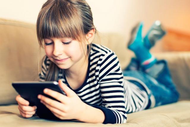 Google, l'azienda annuncia l'arrivo di servizi destinati ai bambini