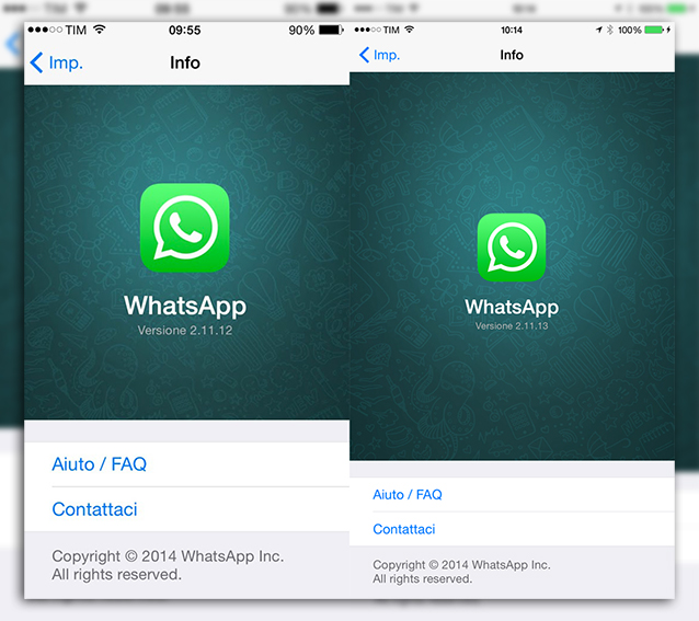 Whatsapp 2014 Download For Nokia