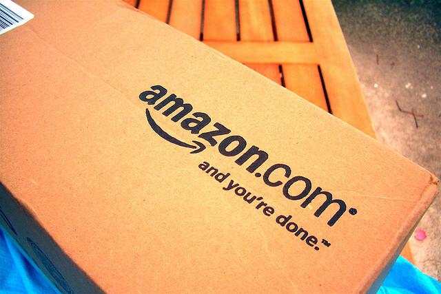 Amazon, ecco il nuovo servizio di consegna rapida in taxi
