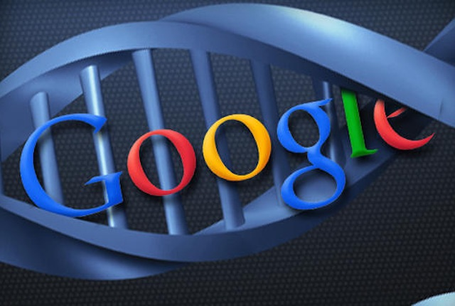 Google Genomics, il servizio per condividere il nostro DNA sul cloud