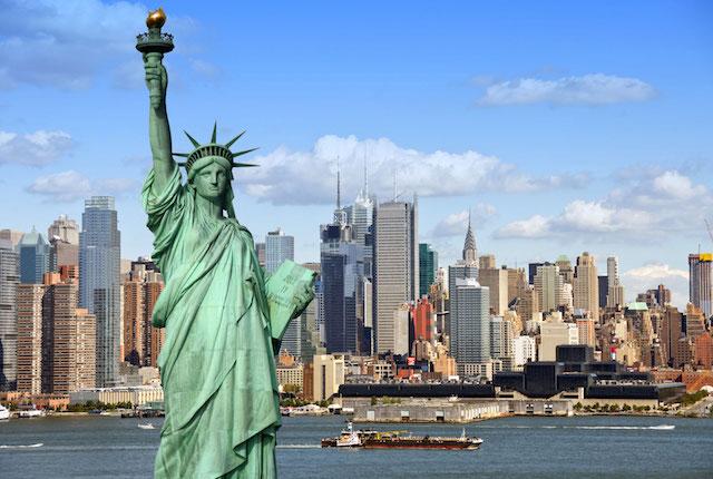 Facebook: New York, Parigi e Londra sono le città con più Mi piace al mondo