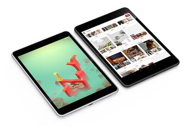 Nokia N1, tutte le caratteristiche del primo tablet Nokia con Android