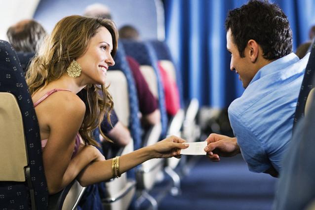 Quicket, l'applicazione social per fare nuove amicizie in volo