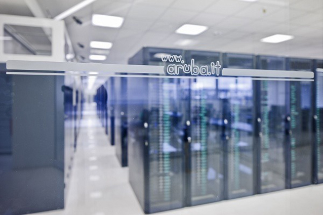 Aruba si aggiudica il dominio .cloud battendo Amazon, Google e Symantec