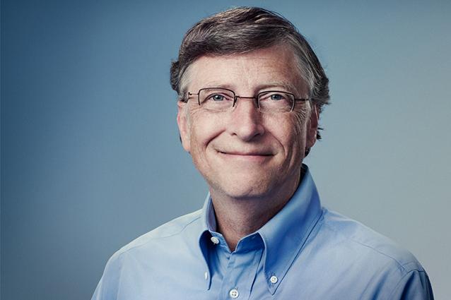 La classifica dei più ricchi del mondo: Bill Gates al primo posto
