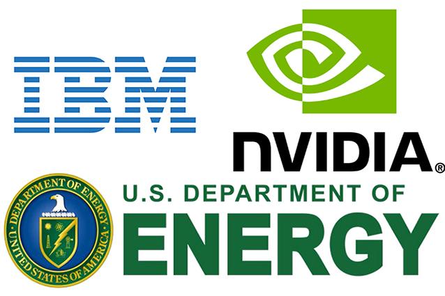 IBM e NVIDIA insieme per realizzare due super computer