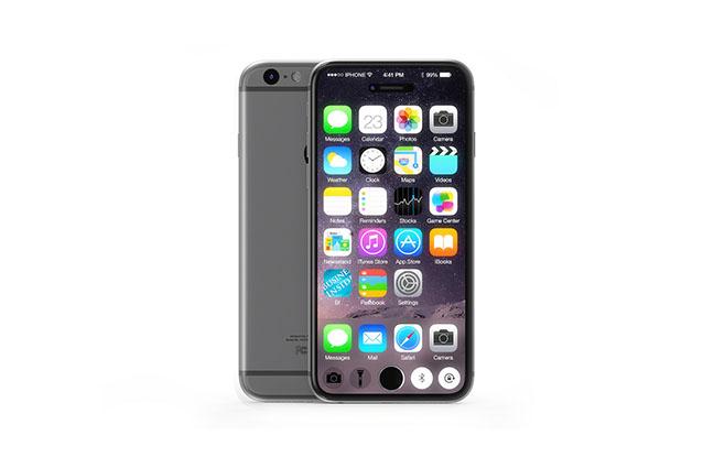 iPhone 7, le immagini del concept di Martin Hajek [FOTO]