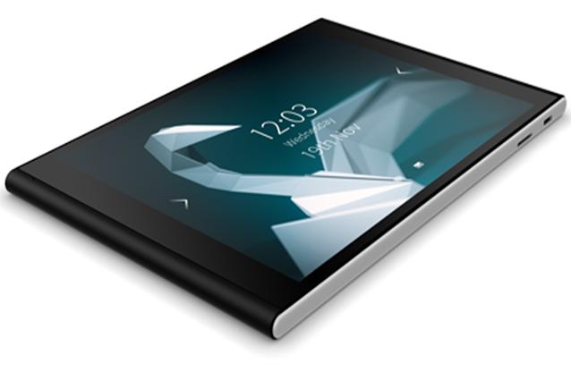 Jolla annuncia un nuovo tablet in crowdfunding [VIDEO]