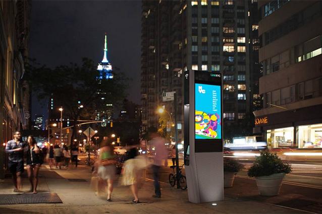 New York, in arrivo wi-fi ultraveloce e telefonate gratis per tutti