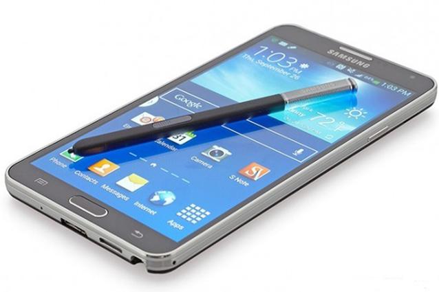 Samsung Galaxy Note 5, tra le probabili caratteristiche uno schermo Ultra HD 4K