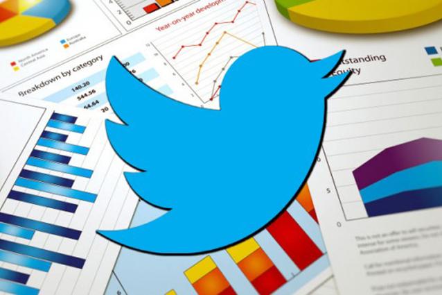 Twitter, in arrivo le statistiche sull'app mobile [FOTO]