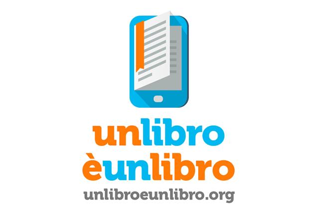 #unlibroèunlibro, l'iniziativa social per portare l'IVA degli ebook al 4%