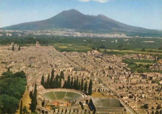 Pompei viva, nel 2010  il ritorno degli scavi e il rilancio della città
