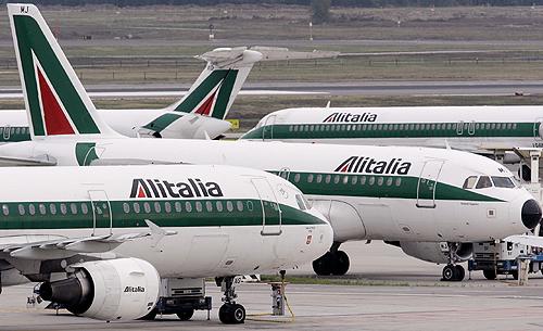 Alitalia e AirOne: tra nuove rotte 2012 e riassetto low cost